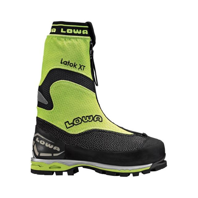 LOWA Boots - Men's Latok Xt