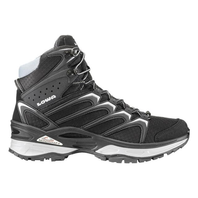 LOWA Boots - Men's Innox GTX Mid