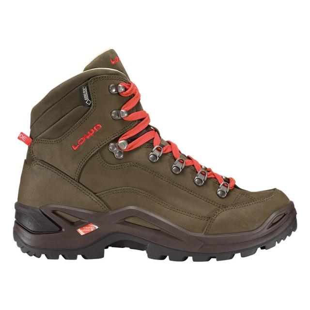 LOWA Boots - Men's Renegade Pro GTX Mid