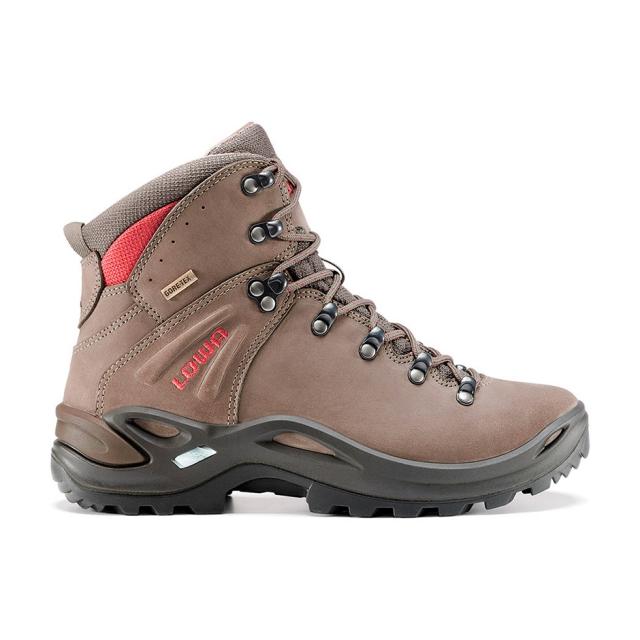 LOWA Boots - Ronan GTX Mid Womans