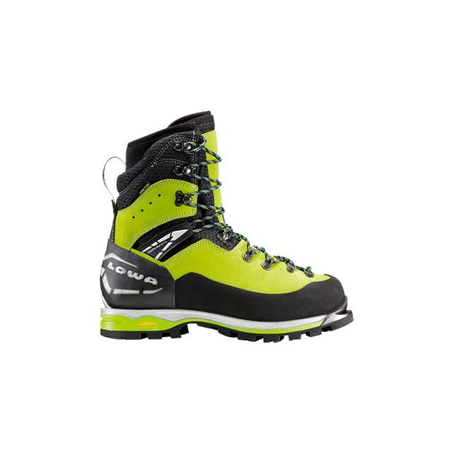 LOWA Boots - Men's Weisshorn GTX