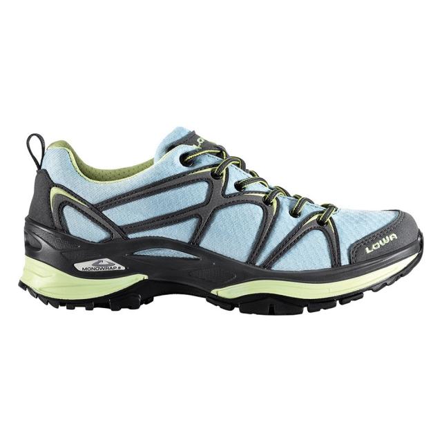 LOWA Boots - Innox GTX Lo Ws