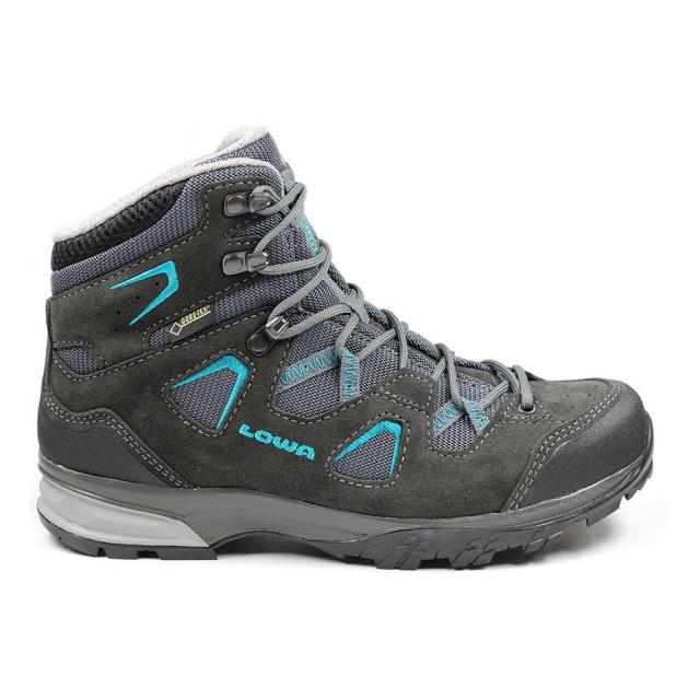 LOWA Boots - Phoenix GTX Mid WS