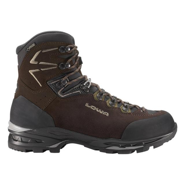 LOWA Boots - Men's Ticam Ii GTX