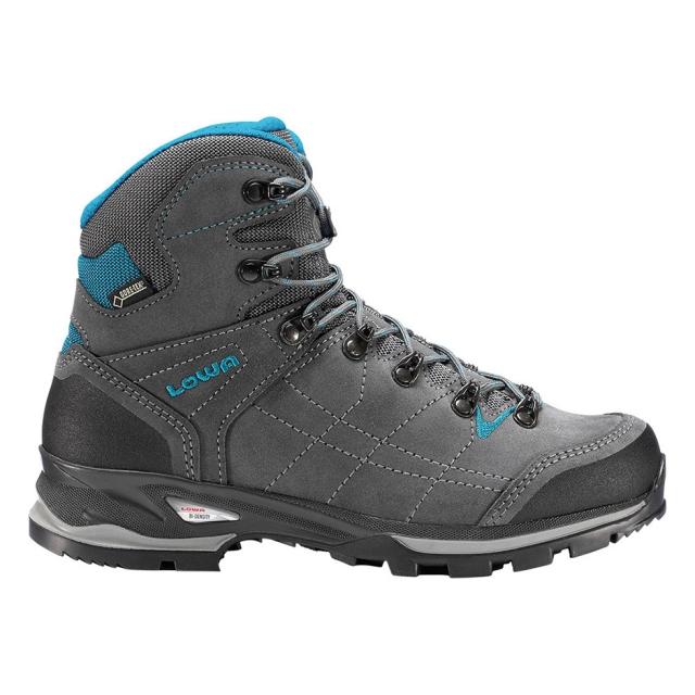 LOWA Boots - Vantage GTX Mid WS WXL-Wide