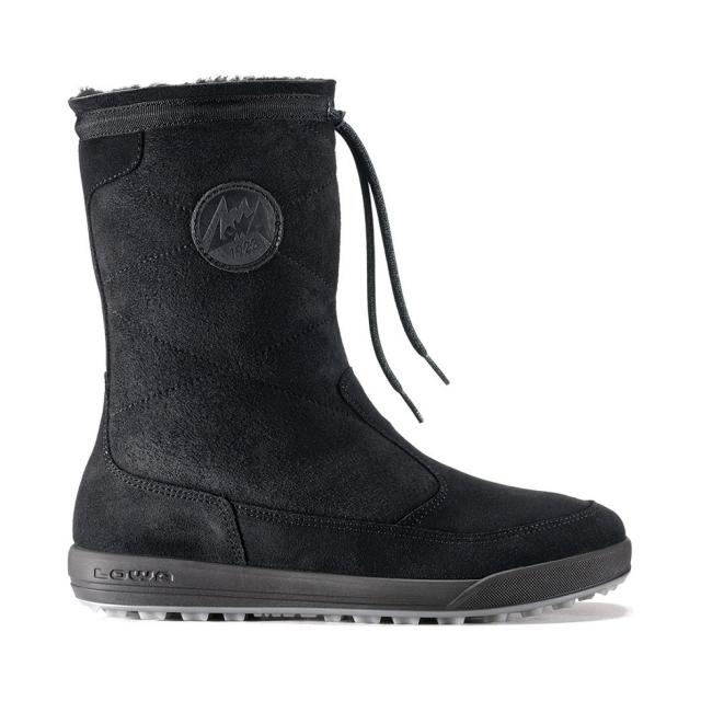 LOWA Boots - Dalarna Mid WS