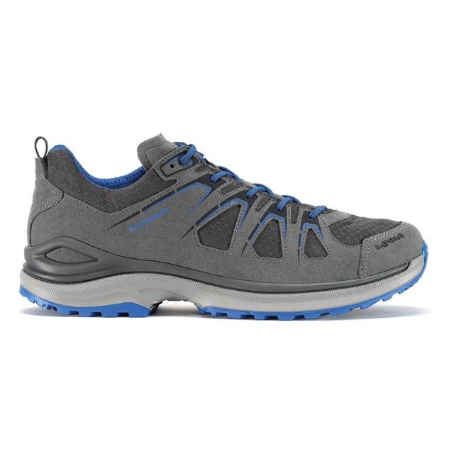LOWA Boots - Men's Innox Evo GTX Lo