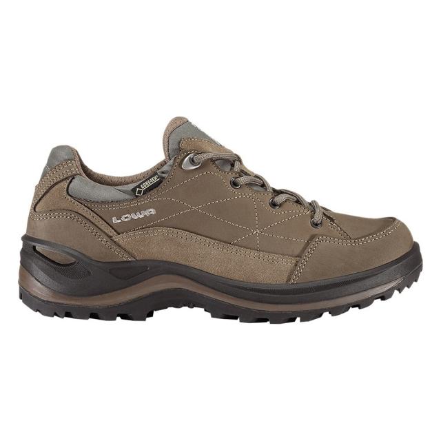 LOWA Boots - Renegade Iii GTX Lo WS S