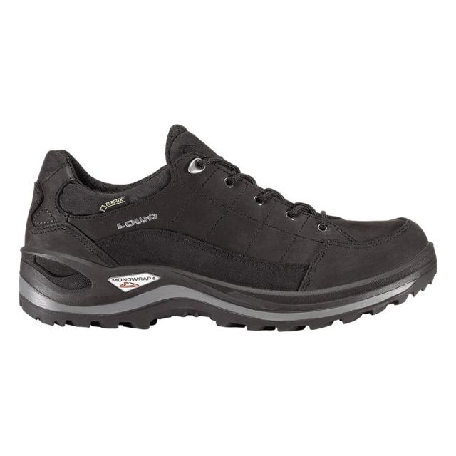 LOWA Boots - Men's Renegade III GTX Lo WXL