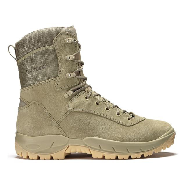 LOWA Boots - Uplander Desert