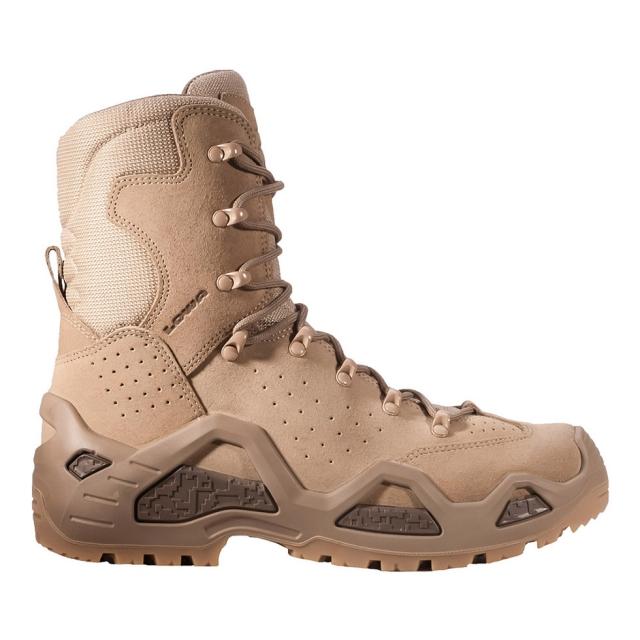 LOWA Boots - Z-8S