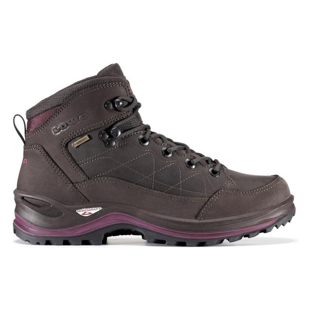 LOWA Boots - Women's Bormio GTX QC