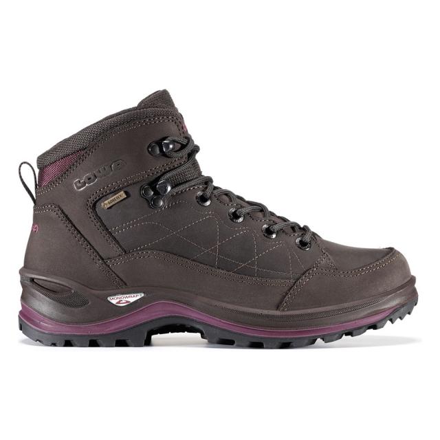 LOWA Boots - Women's Bormio GTX QC  Wide