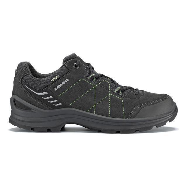 LOWA Boots - Men's Tiago GTX Lo Wide