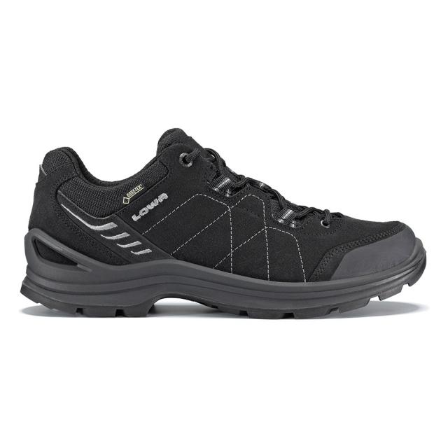 LOWA Boots - Men's Tiago GTX Lo