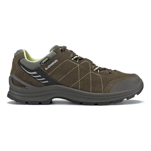LOWA Boots - Tiago GTX Lo WS Wide