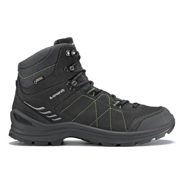 LOWA Boots - Men's Tiago GTX Mid Wide