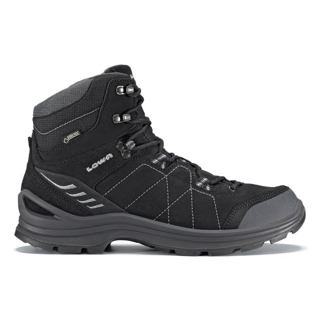 LOWA Boots - Men's Tiago GTX Mid