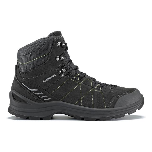 LOWA Boots - Men's Tiago Mid WXL-Wide