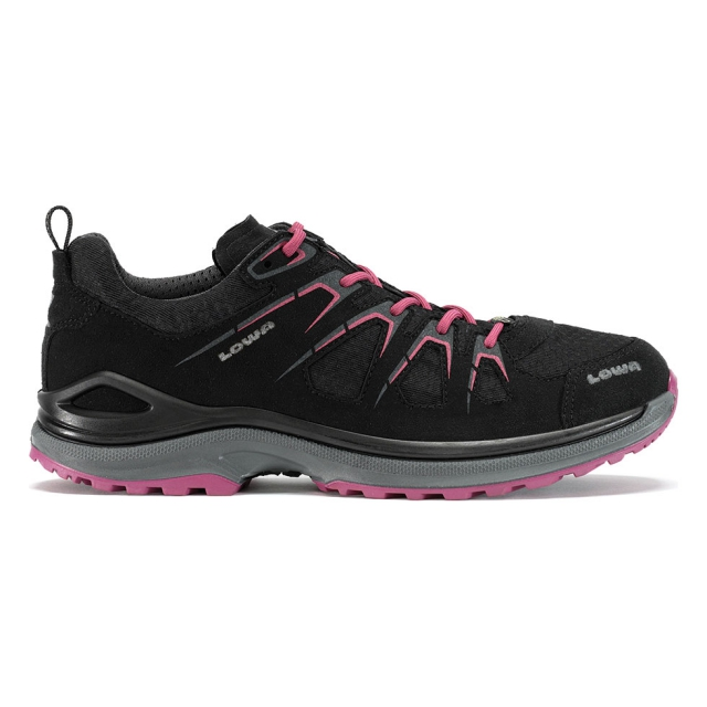 LOWA Boots - Women's Innox GTX Evo Lo