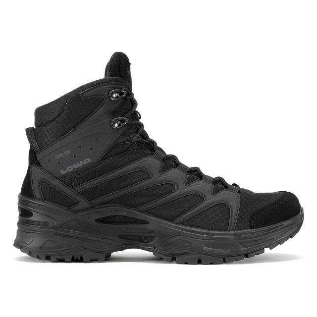 LOWA Boots - Men's Innox GTX Mid Tf