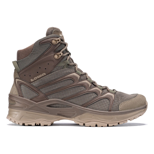LOWA Boots - Men's Innox Mid Tf