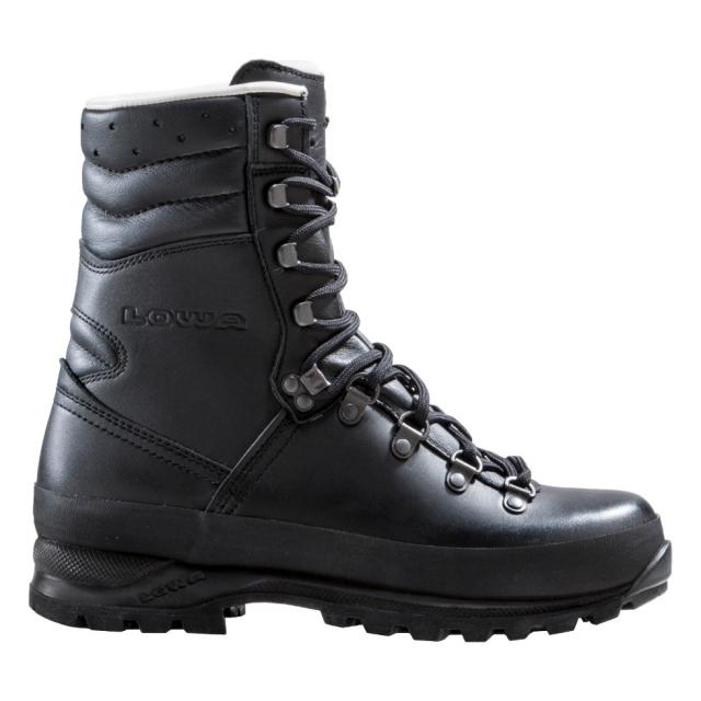 LOWA Boots - Mega Camp