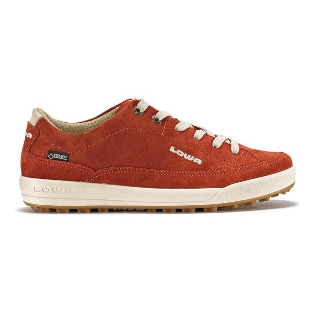 LOWA Boots - Palermo GTX WS