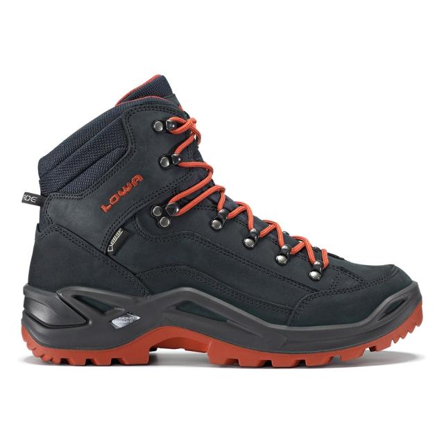 LOWA Boots - Men's Renegade GTX Mid