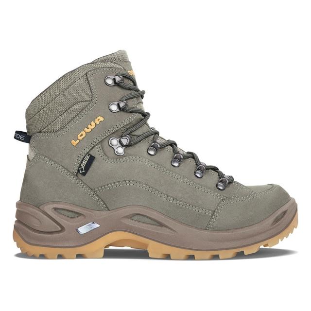 LOWA Boots   Women s Renegade GTX Mid b8782a14150e