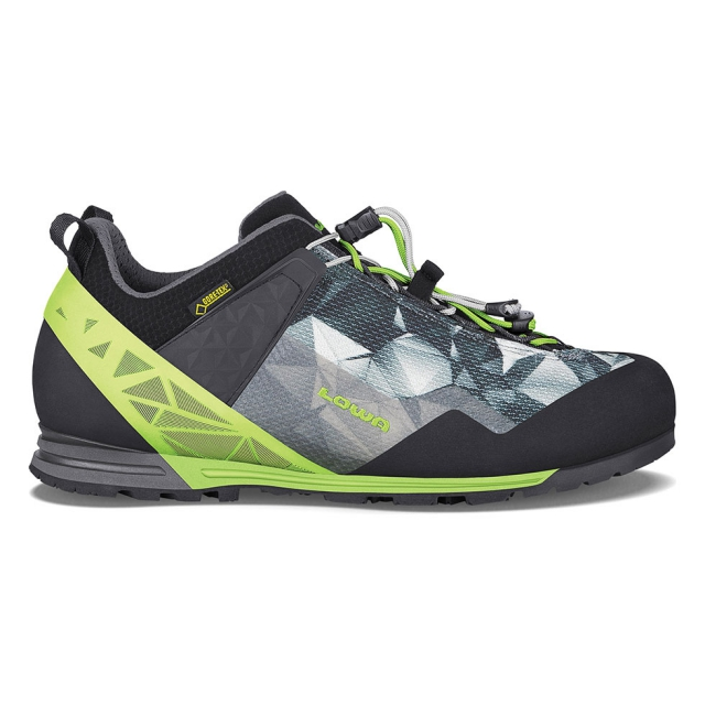 LOWA Boots - Men's Approach Pro GTX Lo in Sioux Falls SD