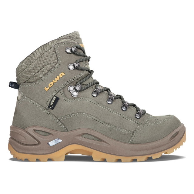 bc3d20bd7ab LOWA Boots / Women's Renegade GTX Mid