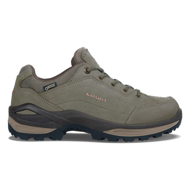 LOWA Boots - Women's Renegade GTX Lo in Sioux Falls SD