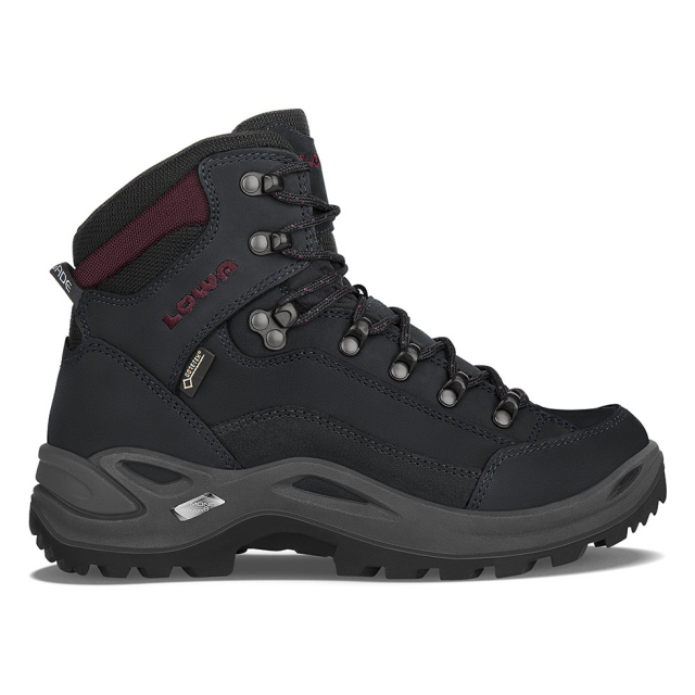 LOWA Boots - Women's Renegade GTX Mid WS in Sioux Falls SD