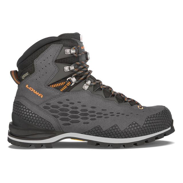 LOWA Boots - Men's Cadin GTX Mid in Burbank Ca