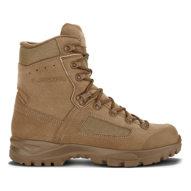 LOWA Boots - Men's Elite Desert in Burbank Ca