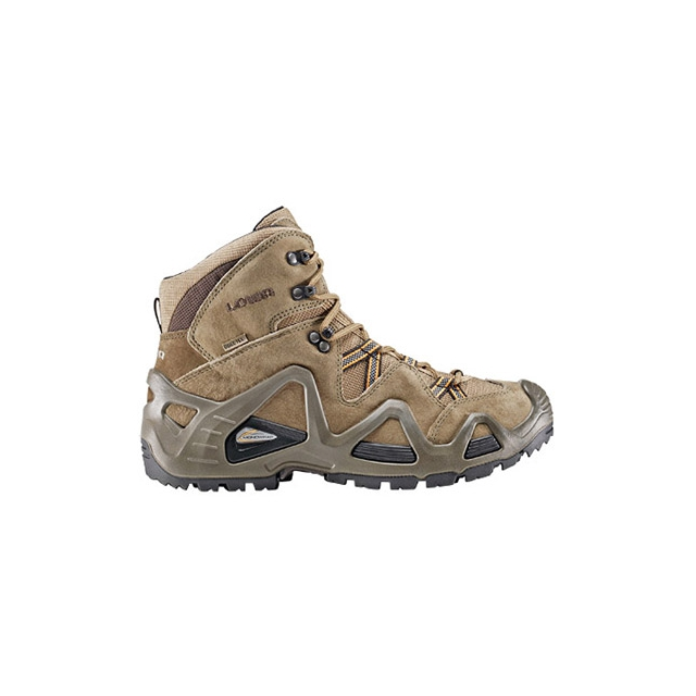 LOWA Boots - Men's Zephyr GTX Mid in Sioux Falls SD
