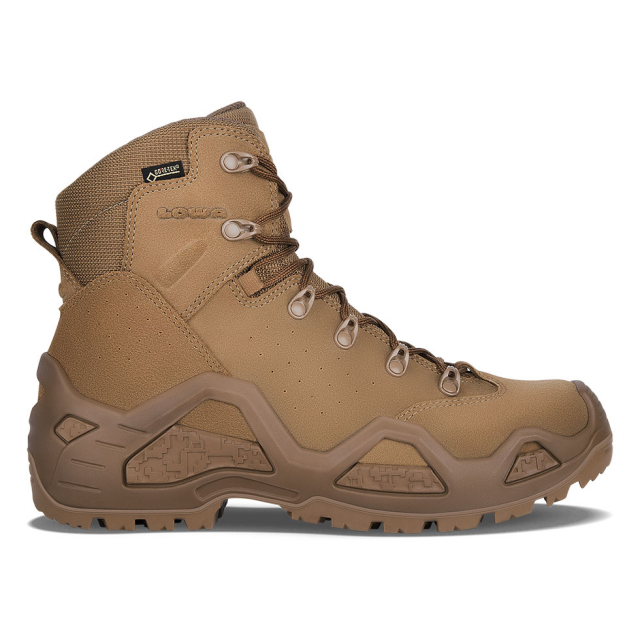 LOWA Boots - Men's Z-6S GTX in Sioux Falls SD