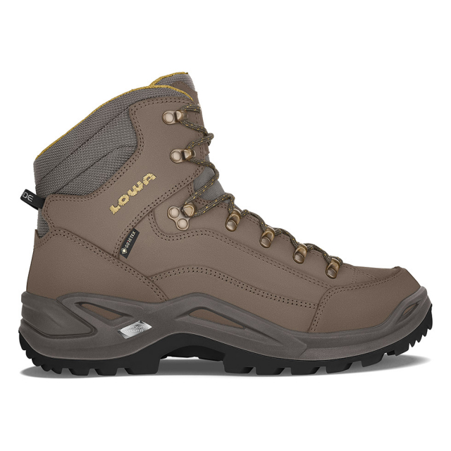 LOWA Boots - Men's Renegade GTX Mid in Sioux Falls SD