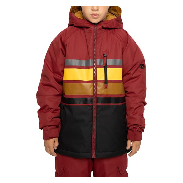 686 - Youth Boys Jinx  Insulated Jacket