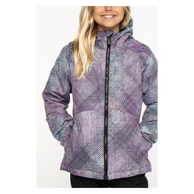 686 - Youth Girls Aeon Insulated Jacket