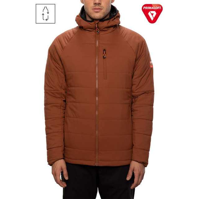 686 - Men's Primaloft Breeze Jacket