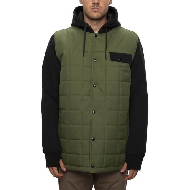 686 - Men's Bedwin Insulated Jacket