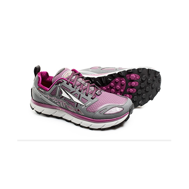 Altra - Women's Lone Peak 3 Low Neo