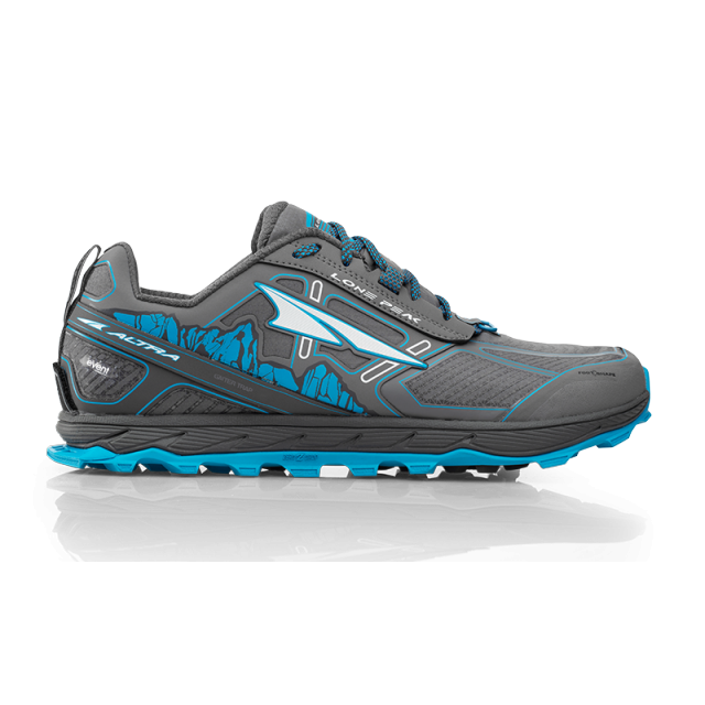 Altra - Men's Lone Peak 4 Low RSM in Lancaster PA