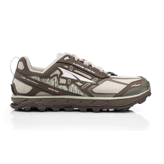 Altra - Women's Lone Peak 4 in Colorado Springs CO
