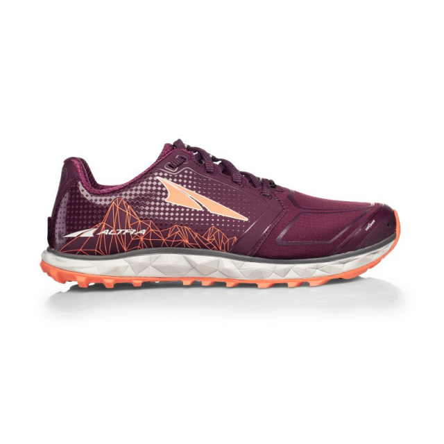 Altra - Women's Superior 4 in Colorado Springs CO