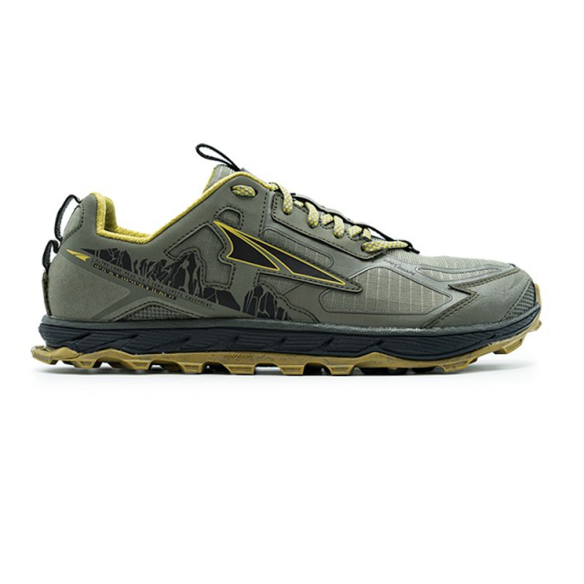 Altra - Men's Lone Peak 4.5 in Colorado Springs CO