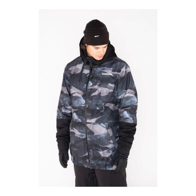 Armada - Men's Baxter Insulated Jacket