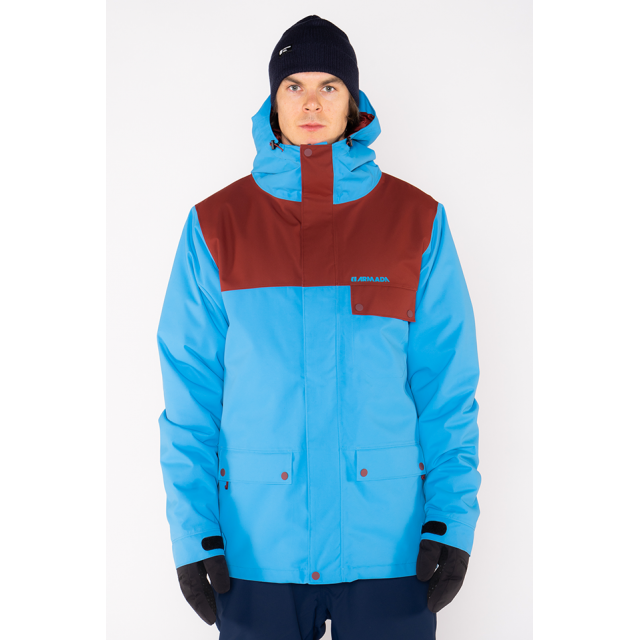 Armada - Men's Emmett Insulated Jacket